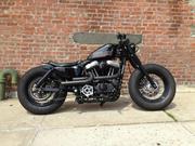 Harley-davidson Sprtster 48 XL1200x