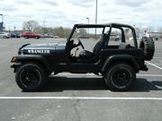 1994 JEEP wrangler Jeep Wrangler .
